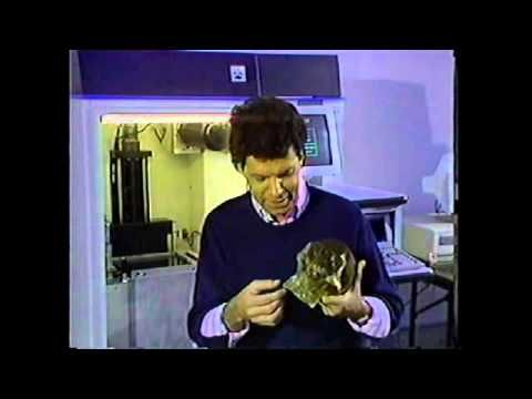 3D Systems on Good Morning America - January 1989; epic 80's hair meets SLA :)