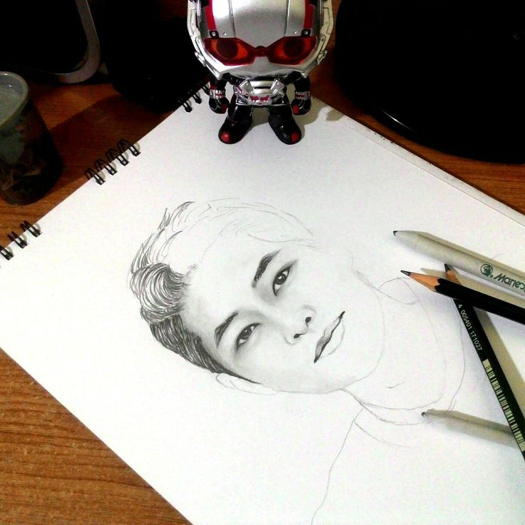 On process, Song Joong Ki