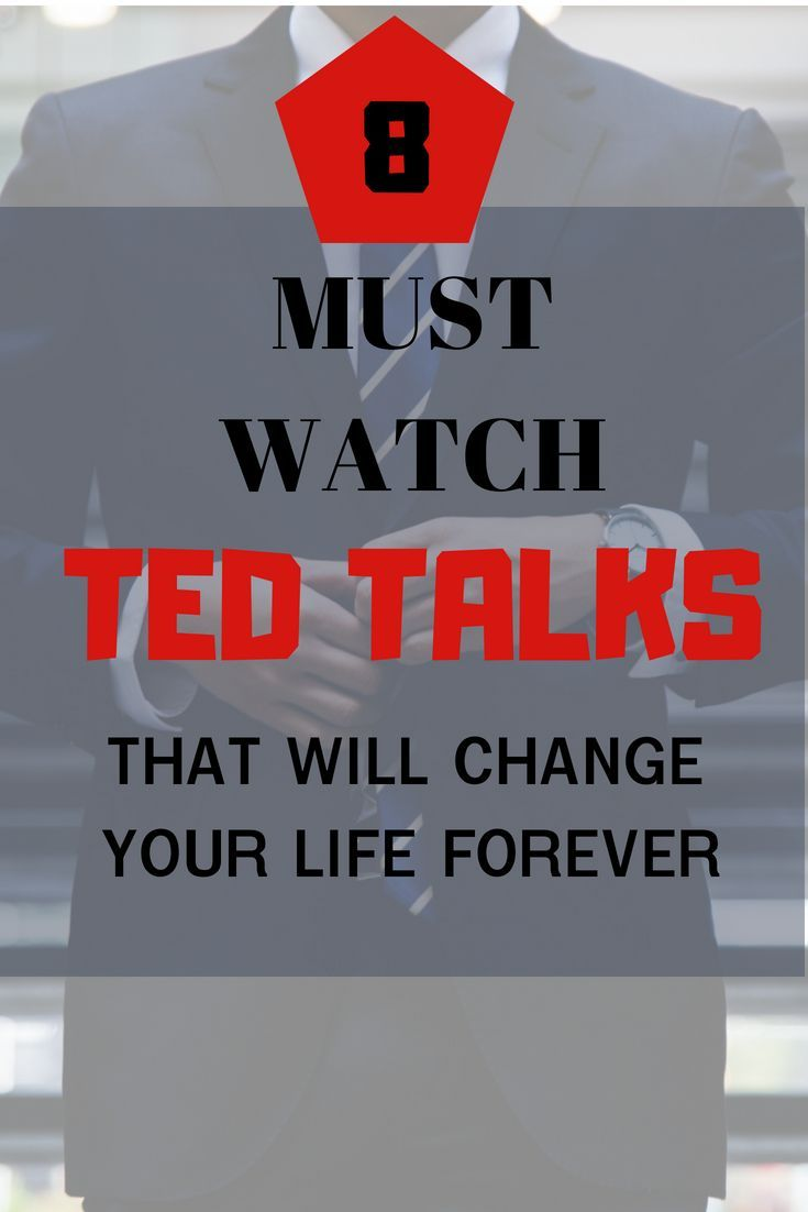 You Ve Probably Heard Of Ted Talks A Non Profit Organization For
