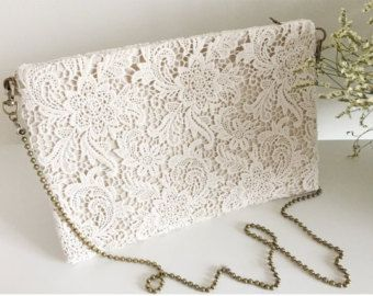 ~~~~~~~~~~~~~~~~~~~~~~~~Item Introduction~~~~~~~~~~~~~~~~~~~~~~~~  Handmade cotton lace bags, wedding bags. Very shabby chic and vintage look. Originally designed. Not from manufacture so you cannot find them anywhere else. Can be used for work, leisure and/or shopping. Perfect gift to bridesmaids! Please inquire before making the order. It takes 20 business days to make on the top of handling and processing.  ~~~~~~~~~~~~~~~~~~~~~~~~~~~Parameter~~~~~~~~~~~~~~~~~~~~~~~~~~  Fabric:  Front…