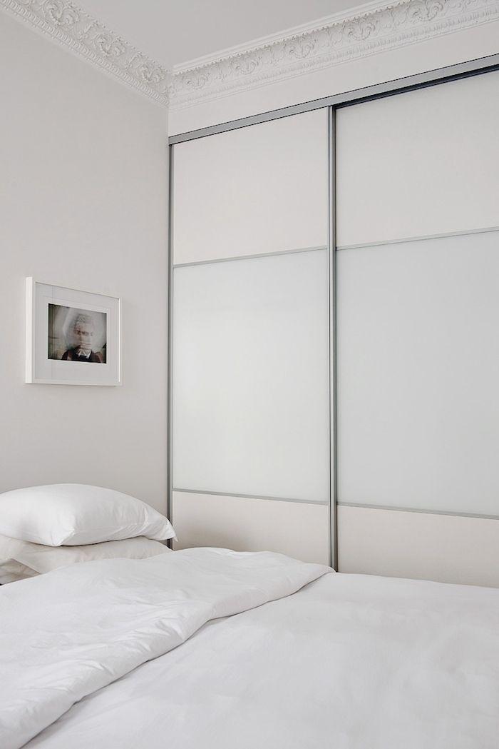 Interiors | White & Minimal