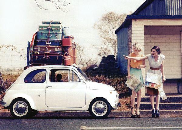 Travel blog italiani: donne moderne e blogger di viaggio