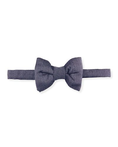 Tom+Ford+Solid+Silk+Bow+Necktie+ +Neckwear+and+Accessory