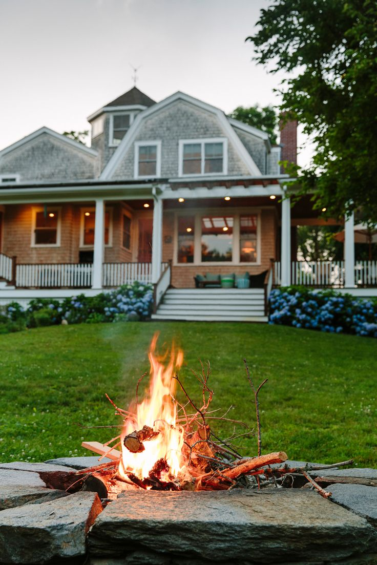 Control4 can help you manage all aspects of your home, both inside and out. Make sure that your lighting is perfect, your music is with you outside, and your sprinklers don't ruin your outdoor campsite.