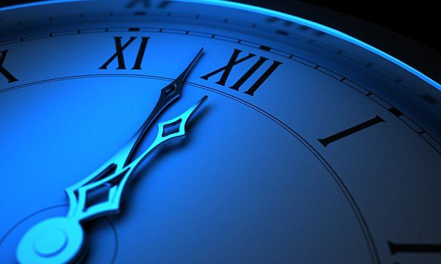 Scientists to add a leap second to 2016