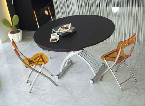 Combination Coffee Table Dining