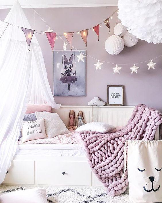 Best 25 Purple Bedroom Paint Ideas On Pinterest: Best 25+ Girl Bedroom Paint Ideas On Pinterest