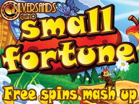 #SilverSandsCasino is happy to announce a #newpromotion for our #ZARCasinoPlayers!  This promotion offers all South African casino players a bonus and free spins on slot game Small Fortune.  An army of ants have arrived and are carrying huge prizes to the picnic table in Small Fortune Get in quick and enjoy the feast with the next 3 bonuses until 30th April 2015 Valid on Silver Sands Download, Mobile or Instant play versions  https://www.playcasino.co.za/goto/silver-sands-casino.html
