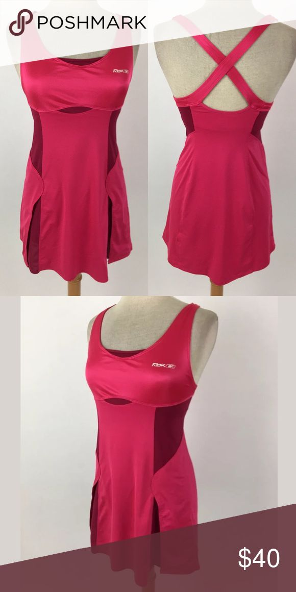 reebok tennis dresses