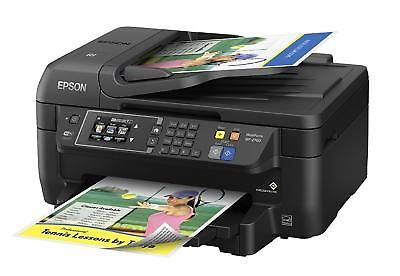 Wireless Color Printer Scanner Copier All-in-one Fax Wifi Direct Laser Office