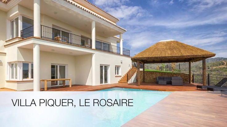 38 best location villa de luxe espagne images on pinterest for Villa de luxe a louer en espagne