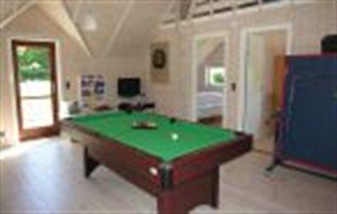 Lindevænget 14, 5932 Humble - Luksushus se hus på Novasol husnr. g10718 #humble #fritidshus #boligsalg #selvsalg