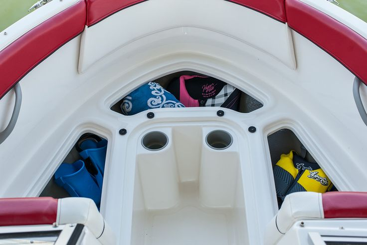 Two Seating Configurations, Two Sterndrive Engine Choices And A Host Of  Add Ons Allow · Bayliner BoatsBoat StorageYatesStorage SolutionsEngineChoicesCruise  ...