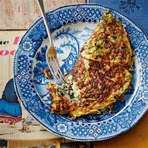 Cyrus's masala omelette Recipe   delicious. Magazine