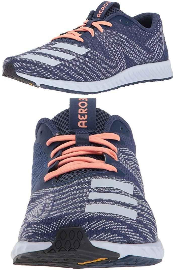 super popular e624e 9739d adidas Womens Aerobounce Pr w Running Shoe