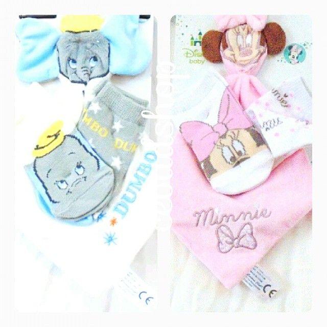 Nouveautés CEBAD  ↪ un lot avec deux paires de chaussettes  et un doudou Disney  au choix (Minnie , Dumbo , Tigrou , Winnie ) à 10€.  Taille de 0 à 6 mois Retrouvez toutes les nouveautés sur : www.cebad.fr #nouveau #cebad #disney #disneybaby #baby #bebe #newborn #newlife #minnie #dumbo #rose #bleu #chaussettes #doudou #tigrou #winnie #spring #printemps #ete #summer #2015 #douceur #nouveaunee #shopping #pregnant #babyboy #babygirl #little
