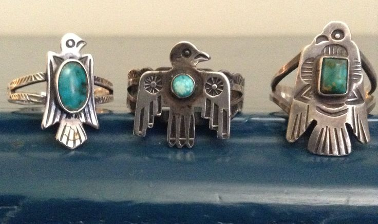 189 best fred harvey jewelry images on pinterest native for Thunderbird jewelry albuquerque new mexico