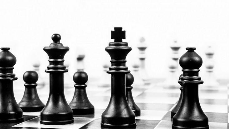 Fekete-fehér, sakk-matt (x): hogyan tanuljunk meg sakkozni?