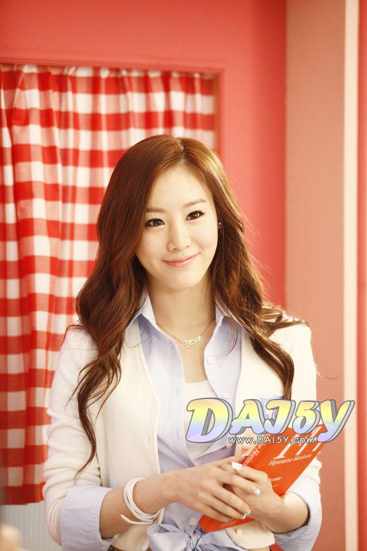 Jihae - Girl's Day - Twinkle Twinkle