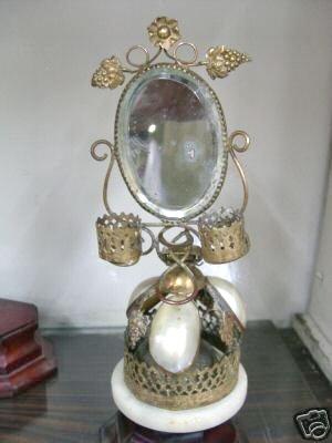 550 Best Antique Dresser Jars Mirrors Combs Amp Brushes