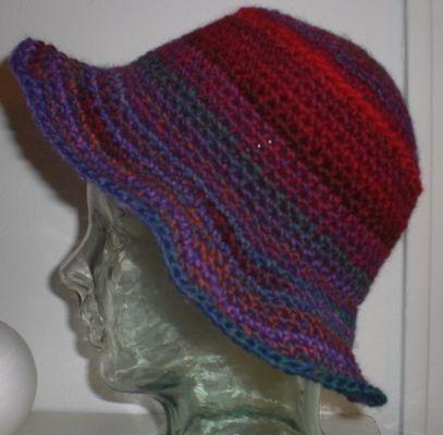 Crochet Hat Patterns For Dummies : Crochet patterns for dummies by Susan Brittian, qctester ...