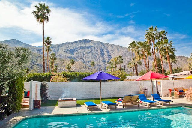 gay leather resort palm springs ca