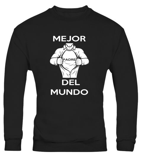 "# Mens Mejor Padre Del Mundo Espanol Best Father in the World Hero - Limited Edition .  Special Offer, not available in shops      Comes in a variety of styles and colours      Buy yours now before it is too late!      Secured payment via Visa / Mastercard / Amex / PayPal      How to place an order            Choose the model from the drop-down menu      Click on ""Buy it now""      Choose the size and the quantity      Add your delivery address and bank details      And that's it!      Tags…"