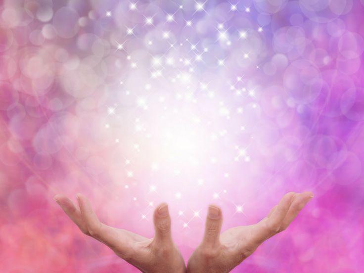 """DU kan udvirke mirakler. Jeg er sikker på, at du allerede gør det, men glemmer du at se på de """"små"""" mirakler i løbet af din dag?"""