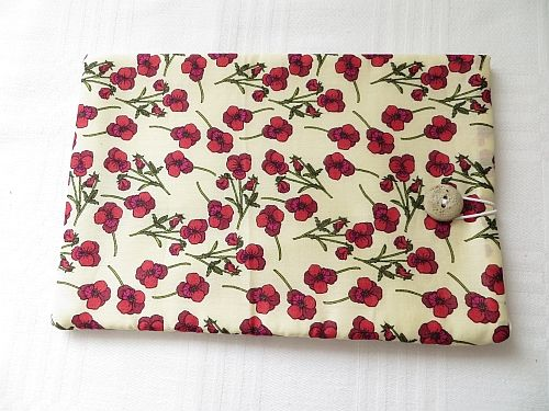 Liberty Tana Lawn Tablet Cover Ros Handmade