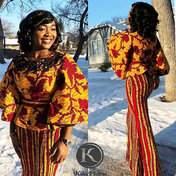 "759 Likes, 14 Comments - Kiksplace (@kiksplace) on Instagram: ""The Biola Dress still serving us all the way Canada@seunportable thank you for choosing…"""