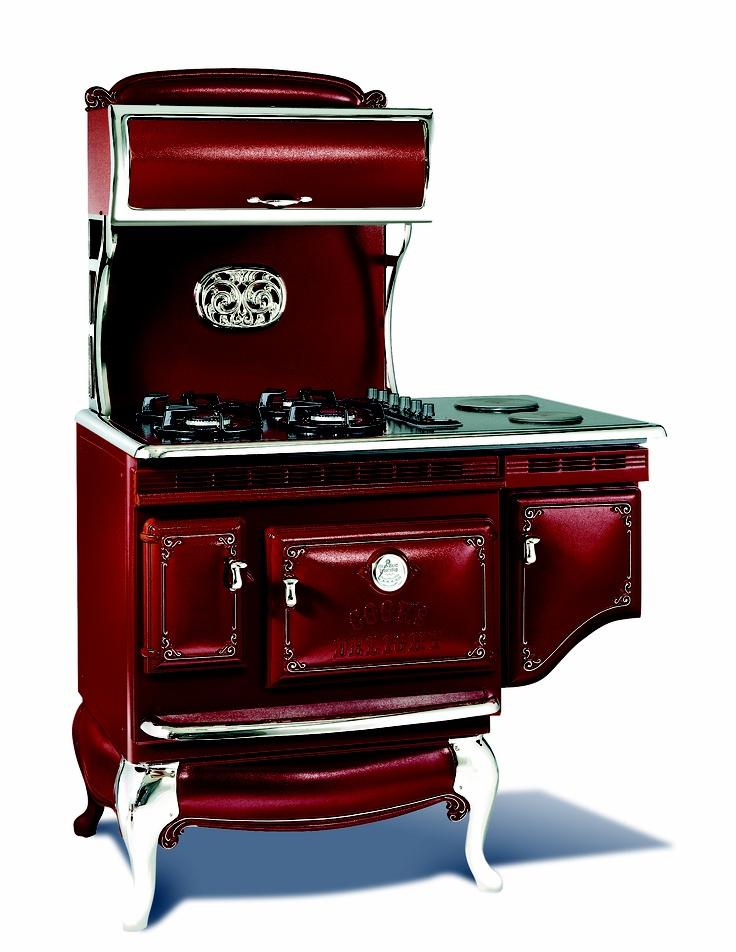 We Love The Look Of Antique Appliances In A Kitchen! | Antique Appreciation  | Pinterest | Kitchens, Retro Fridge And Farmhouse Ideas