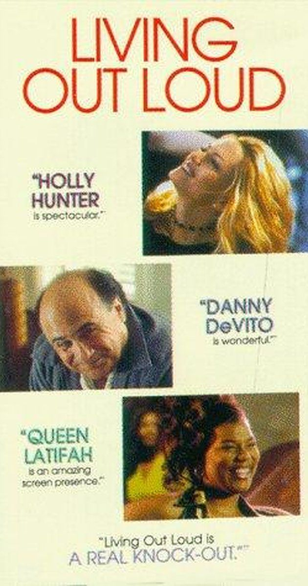 Directed by Richard LaGravenese.  With Holly Hunter, Danny DeVito, Queen Latifah, Martin Donovan. Judith Nelson quit her medical studies to marry. Years later, her husband, a physician, divorces her to be with another doctor. Deeply frustrated, she now lives alone in her luxury apartment in New York, looking for a new meaning for her life. Pat Francato, the janitor and lift-boy, has a troubled life himself: Gambling debts and the tragic death of his daughter took away all his spirit. One…