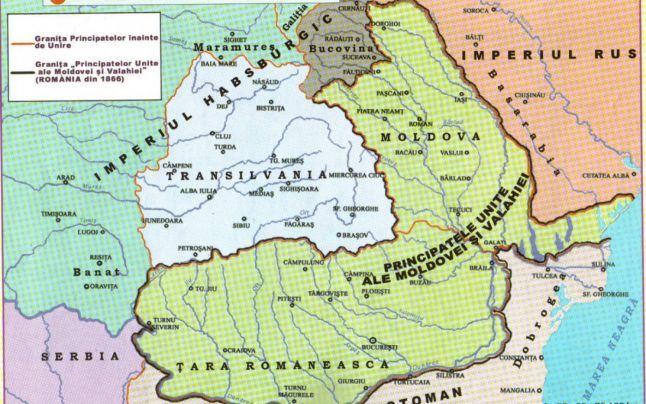 România 1866