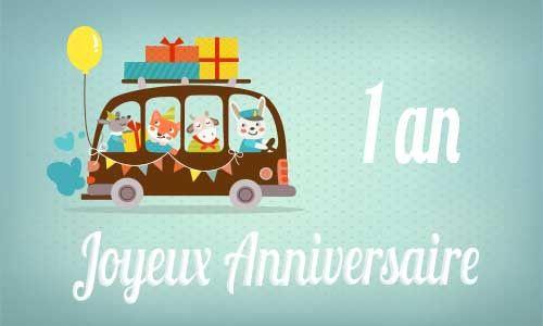 Carte Anniversaire Enfant 1 An Bus Les 20 Meilleures Idees Anniversaire 1 An Carte Anniversaire Enfant Carte Anniversaire Carte Anniversaire Garcon
