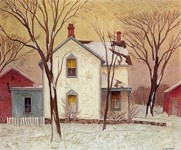 A.J. Casson — Group Of Seven