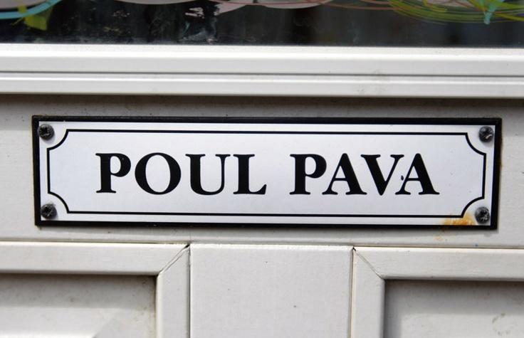 Poul Pava(ポール・パヴァ)