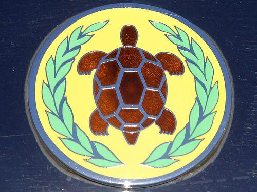Gordon-Keeble logo