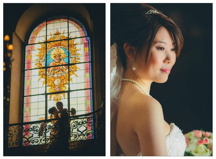 Sandy & Jimmy (Hong Kong) Pre Wedding Portrait Session in Prague more on my website