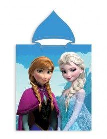 Dětské pončo Frozen 02