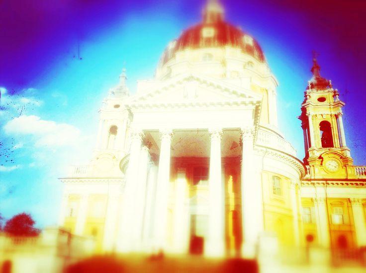Superga Onyrica http://www.seetorino.com/basilica-superga/