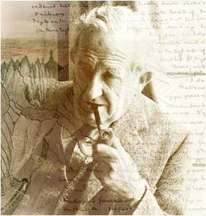 """JRR TOLKIEN  .british author, poet and philologist. Best known for the most wonderful adventures with Frodo and Bilbo Baggins.... """"Hobbit"""" & """"Lord of the Rings"""""""