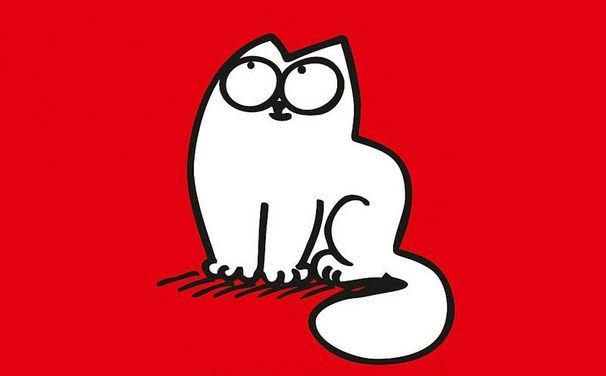 Simon's Cat