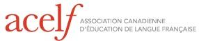 Association canadienne d'éducation de langue française  Ce site contient une base de données d'activités pédagogiques et de l'information sur des échanges et des stages de développement linguistique.