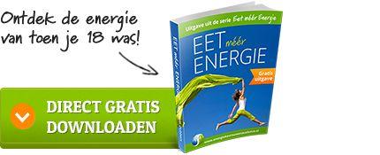 Energieke Vrouwen Academie | Gezondheidstips voor vrouwen 40+