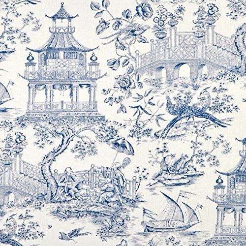 21 Best Toile Wall Paper Images On Pinterest: 17 Best Images About Jouy On Pinterest