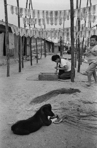 © Han Youngsoo - Gangwon Province, Korea 1957