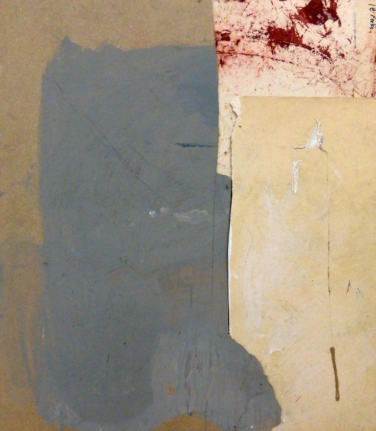 collage Licht5 by Janneke Scheepers