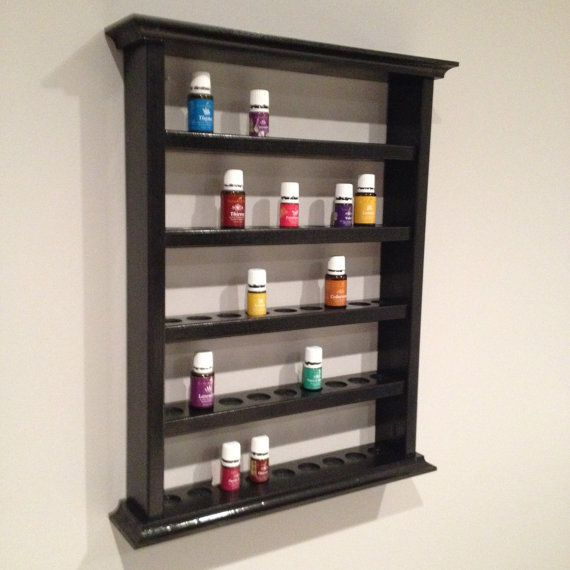 Storage Ideas For Essential Oils: Accessories Images On Pinterest