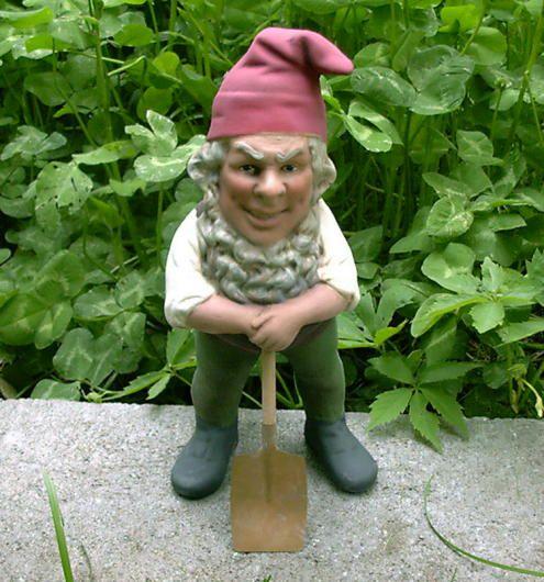 Best 25 Evil Gnome Ideas On Pinterest