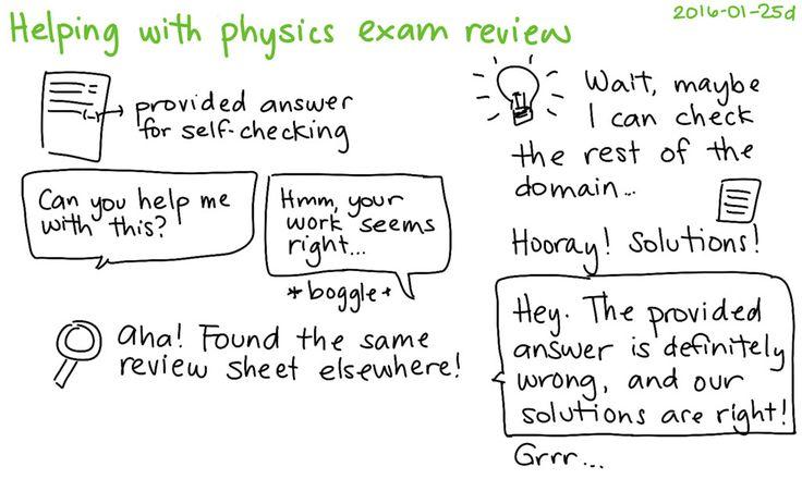 2 on AP Physics 1: How to Retake, Improve, and Pass the Exam https://www.albert.io/blog/2-on-ap-physics-1-how-to-retake-improve-and-pass-the-exam/